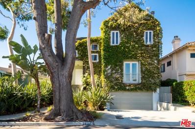 2837 Granville Avenue, Los Angeles, CA 90064 - MLS#: 21730910