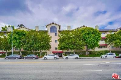 14050 Magnolia Boulevard UNIT 204, Sherman Oaks, CA 91423 - MLS#: 21731200