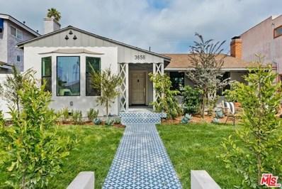 3656 Somerset Drive, Los Angeles, CA 90016 - MLS#: 21731280