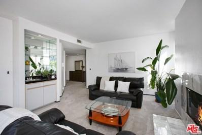 1240 S Corning Street UNIT 203, Los Angeles, CA 90035 - MLS#: 21731322