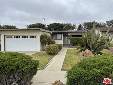 17024 S Raymond Place, Gardena, CA 90247 - MLS#: 21731352