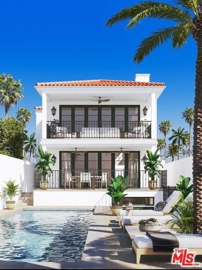 1024 Palisades Beach Road, Santa Monica, CA 90403 - MLS#: 21731542