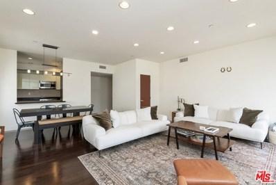 125 S Sweetzer Avenue UNIT PH3A, Los Angeles, CA 90048 - MLS#: 21732132