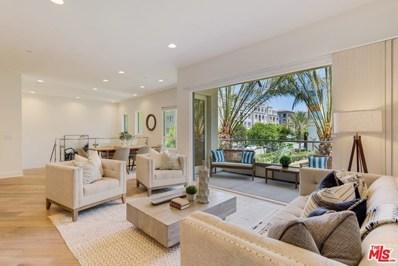 5698 Goldeneye Court UNIT 1, Playa Vista, CA 90094 - MLS#: 21732242