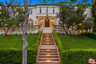 619 S June Street, Los Angeles, CA 90005 - MLS#: 21732802