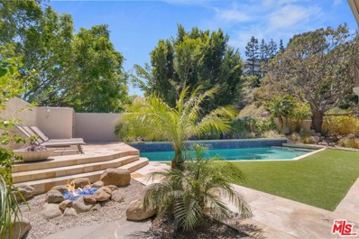 13266 Ponderosa Drive, Los Angeles, CA 90049 - MLS#: 21732934