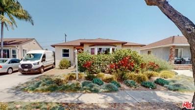 4562 Iroquois Avenue, Lakewood, CA 90713 - MLS#: 21733082