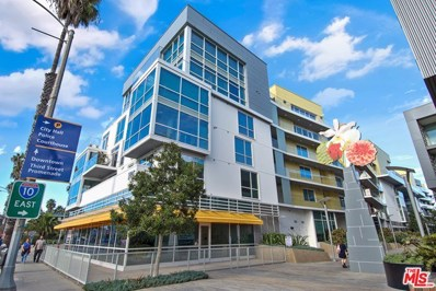 1705 ocean UNIT 315, Santa Monica, CA 90401 - MLS#: 21733690