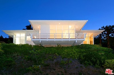 29865 Knoll View Drive, Rancho Palos Verdes, CA 90275 - MLS#: 21733890