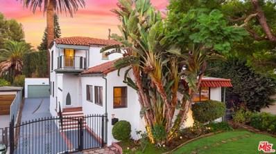 3384 Bennett Drive, Los Angeles, CA 90068 - MLS#: 21733938
