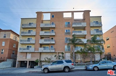 980 S Oxford Avenue UNIT 405, Los Angeles, CA 90006 - MLS#: 21733962