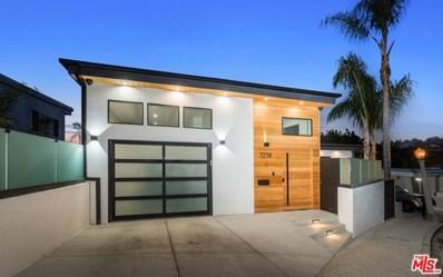 3358 Oak Glen Drive, Los Angeles, CA 90068 - MLS#: 21734066