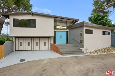 9234 Kinglet Drive, Los Angeles, CA 90069 - MLS#: 21734240