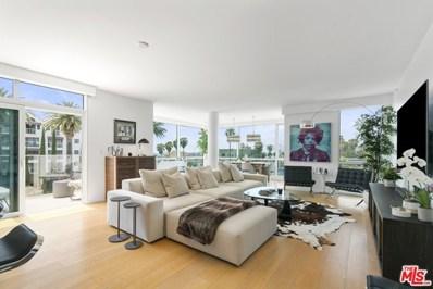 1705 Ocean Avenue UNIT 301, Santa Monica, CA 90401 - MLS#: 21734436