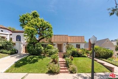 10538 Wellworth Avenue, Los Angeles, CA 90024 - MLS#: 21734898