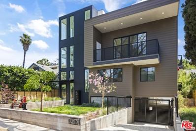 1250 N Fuller Avenue UNIT B, West Hollywood, CA 90046 - MLS#: 21735022