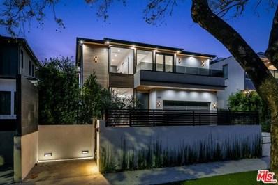 833 N Spaulding Avenue, Los Angeles, CA 90046 - MLS#: 21735148