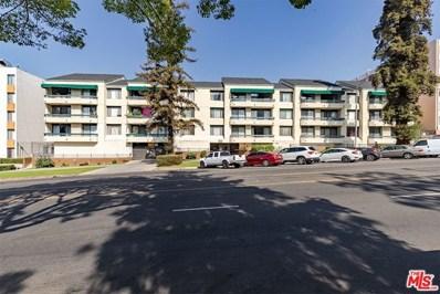 435 S La Fayette Park Place UNIT 302, Los Angeles, CA 90057 - MLS#: 21735190