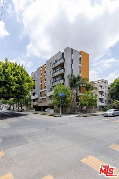 900 S Harvard Boulevard UNIT 401, Los Angeles, CA 90006 - MLS#: 21735482