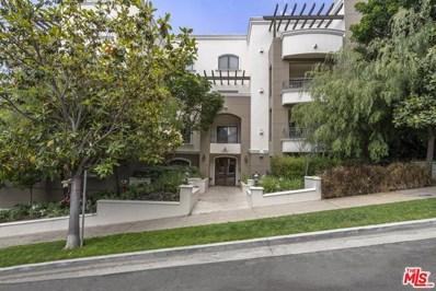 2347 Fox Hills Drive UNIT 101, Los Angeles, CA 90064 - MLS#: 21735996