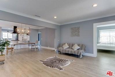 1763 W 43Rd Street, Los Angeles, CA 90062 - MLS#: 21736010