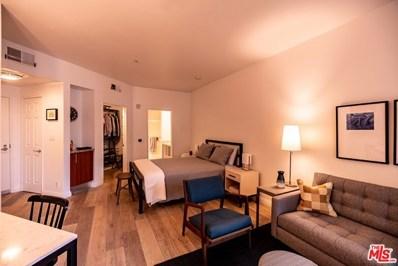 620 S Gramercy Place UNIT 224, Los Angeles, CA 90005 - MLS#: 21736016