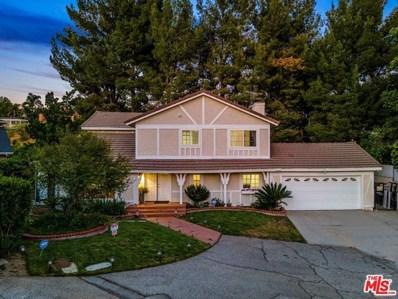 11158 Newcastle Avenue, Granada Hills, CA 91344 - MLS#: 21736192