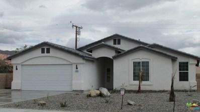 15692 Avenida Monteflora, Desert Hot Springs, CA 92234 - MLS#: 21736688