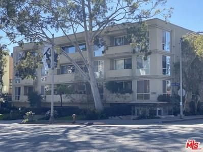 2301 S Beverly Glen Boulevard UNIT 105, Los Angeles, CA 90064 - MLS#: 21736926