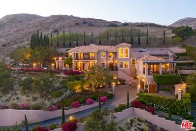 32045 Pacific Coast Highway, Malibu, CA 90265 - MLS#: 21736960