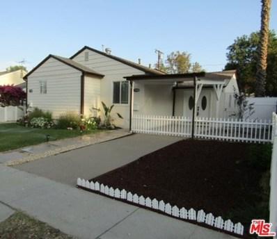 17944 Collins Street, Encino, CA 91316 - MLS#: 21736982