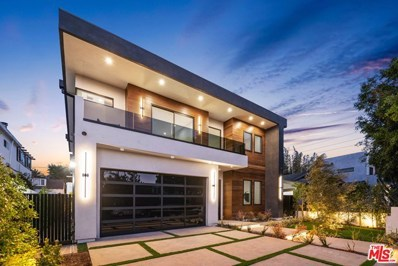 812 N Ogden Drive, Los Angeles, CA 90046 - MLS#: 21738210