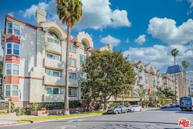 620 S Gramercy Place UNIT 213, Los Angeles, CA 90005 - MLS#: 21738784