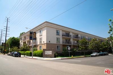 141 S CLARK Drive UNIT 315, West Hollywood, CA 90048 - MLS#: 21738932