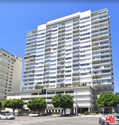 10501 Wilshire Boulevard UNIT 1502, Los Angeles, CA 90024 - MLS#: 21738946