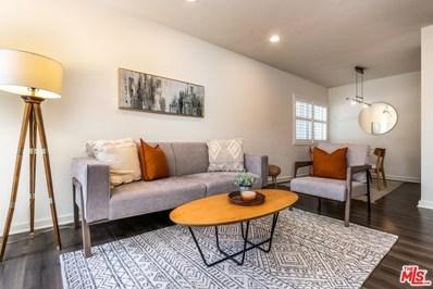 330 S Barrington Avenue UNIT 110, Los Angeles, CA 90049 - MLS#: 21740616