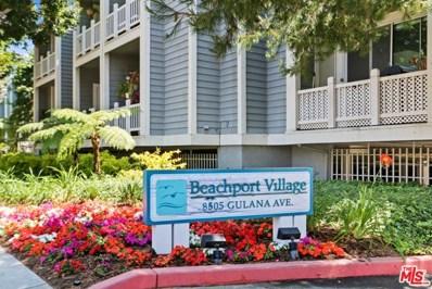 8505 Gulana Avenue UNIT 4212, Playa del Rey, CA 90293 - MLS#: 21742252