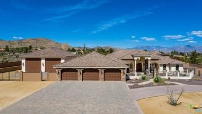 9066 Fortuna Avenue, Yucca Valley, CA 92284 - MLS#: 21742890