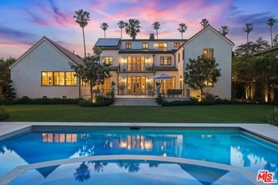 438 Palisades Avenue, Santa Monica, CA 90402 - MLS#: 21742998