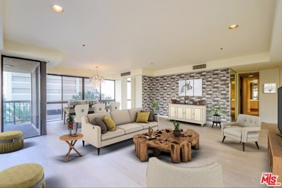 10750 Wilshire Boulevard UNIT 403, Los Angeles, CA 90024 - MLS#: 21743308