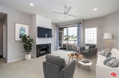 3561 Clarington Avenue UNIT 207, Los Angeles, CA 90034 - MLS#: 21743832