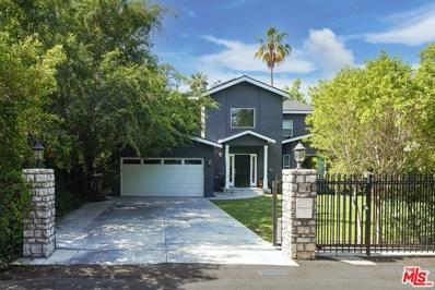 11934 Hartsook Street, Valley Village, CA 91607 - MLS#: 21744288