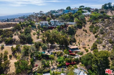 1860 Blue Heights Drive, Los Angeles, CA 90069 - MLS#: 21744340
