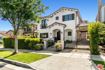 309 S Clark Drive, Beverly Hills, CA 90211 - MLS#: 21744652