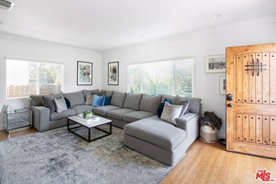 1365 S Hudson Avenue, Los Angeles, CA 90019 - MLS#: 21744794