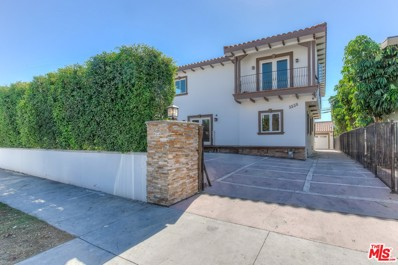 5558 Edgewood Place, Los Angeles, CA 90019 - MLS#: 21744858