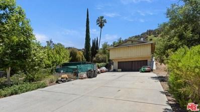 3265 Old Topanga Canyon Road, Topanga, CA 90290 - MLS#: 21745314