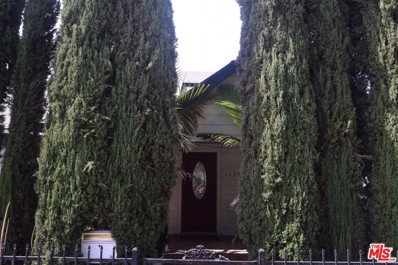 1329 W 57Th Street, Los Angeles, CA 90037 - MLS#: 21745380
