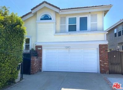 8515 Berger Avenue, Playa del Rey, CA 90293 - MLS#: 21745402