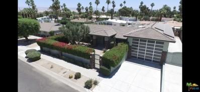 1962 S Birdie Way, Palm Springs, CA 92264 - MLS#: 21745438